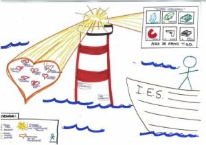 The teacher as a lighthouse