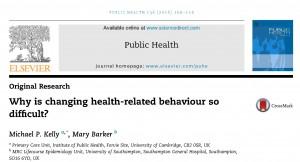 blog health